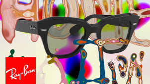 Save Up to 50% on Selected Sunglasses + FREE Shipping at Ray-Ban