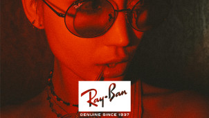 25% Off Orders Plus Free Delivery at Ray-Ban Sunglasses