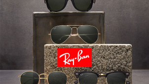 15% Off Orders Plus Free Delivery at Ray-Ban Sunglasses