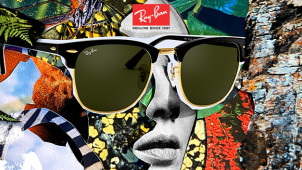 50% Off Selected Styles Plus Free Delivery at Ray-Ban Sunglasses