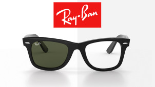 15% Off Your Purchase Plus Free Shipping at Ray-Ban Sunglasses