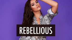 Extra 10% Off Orders at Rebellious Fashion
