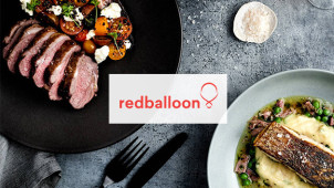 $10 Off with Newsletter Sign-ups at Red Balloon
