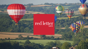 23% Off Experiences at Red Letter Days