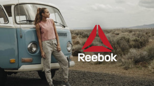 20% Off Orders Plus Free Delivery at Reebok