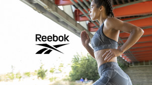 Sign Up to the Newsletter and Save 15% Off First Order at Reebok