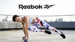 Extra 20% Off Sale Orders at Reebok