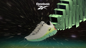 25% Off Full-priced Orders & 15% Off Outlet Orders at Reebok