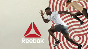 15% Off First Orders with Newsletter Sign-ups at Reebok