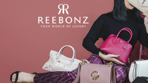 20% Off Mother's Day Gifts at Reebonz