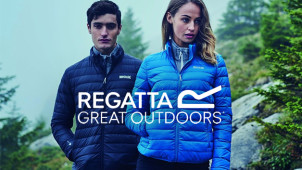 10% Off Orders with Newsletter Signups at Regatta