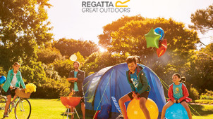 Up to 60% Off in the Sale at Regatta