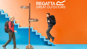 30% Off New Arrival Orders at Regatta