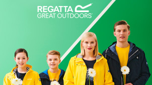 Find 30% Discount on Raincoats & Waterproofs at Regatta - Limited Time Only!