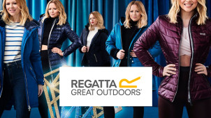 10% Off First Orders at Regatta