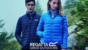10% Off First Orders at Regatta