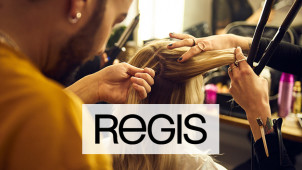 £15 Off ghd Original Earth Gold Limited Edition Styler at Regis