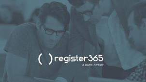 Find €20 Off Domain Names at Register365