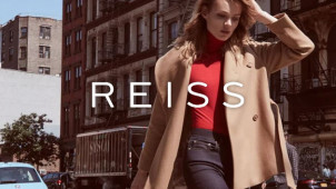 Find 60% Off in the January Sale at Reiss - New Lines Added!