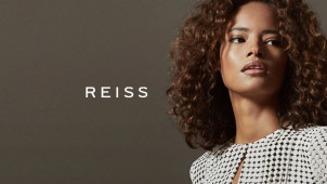 Save 10% on First Orders at Reiss