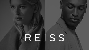 Up to 50% Off Sale Orders at Reiss