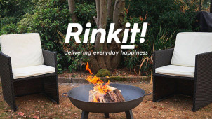10% Off Orders Over £50 at Rinkit