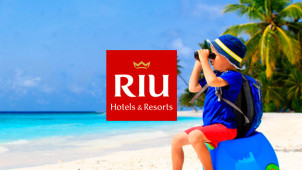 5% Off for Riu Class Members at Riu Hotels and Resorts