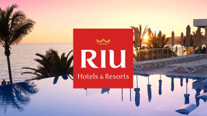 Enjoy Early 2018 Winter Holiday Bookings from £36pppn at Riu Hotels & Resorts