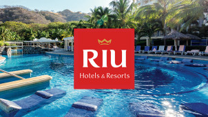Up to 30% Off Riu Hotels and Resorts at TUI