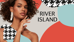 £10 Off Orders with Friend Referrals at River Island