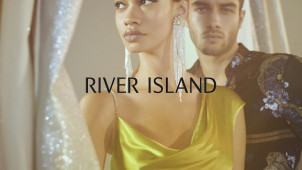 40% Off Selected Partywear at River Island