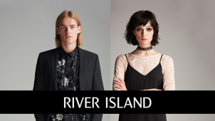 40% Off Summer Styles at River Island
