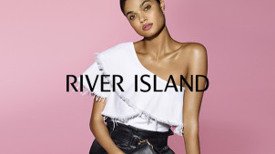 20% Off Full Price Orders at River Island
