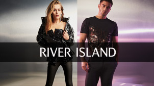 January Sales - Find 70% Off Plus 20% Student Discount at River Island - Ends Soon!