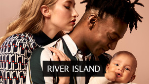 Up to 30% Off Selected Lines at River Island