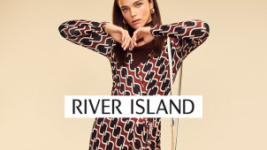 Discover 60% Off Orders in the Summer Sale at River Island