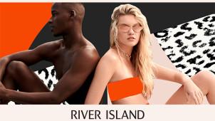 Enjoy 30% Off Seasonal Offers at River Island