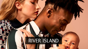 Shop for Less - Enjoy 30% Off Seasonal Offers at River Island
