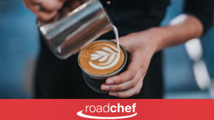 20% Off Food Bill at Roadchef