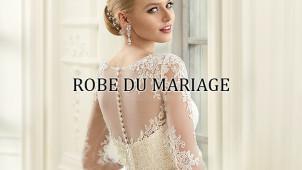 -15€ de réduction dès 200€ d'achat chez Robe du Mariage