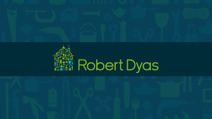 Free Standard Delivery on Orders Over £50 at Robert Dyas