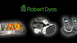 Discover 60% Off Black Friday Deals at Robert Dyas
