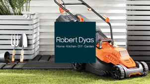 Enjoy £5 Off Orders Over £25 at Robert Dyas