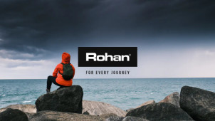 15% Off All Orders at Rohan