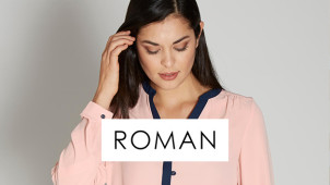 £15 Off Orders Over £75 at Roman Originals