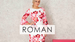 15% Off First Orders Plus Free Next Day Delivery at Roman Originals