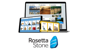 24-Month Subscription for £9.96 a Month at Rosetta Stone