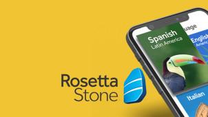 3 jours d'essai GRATUIT pour tester Rosetta Stone