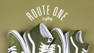 15% Off Sale Orders Over £20 at Route One