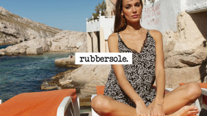 £5 Off with Newsletter Sign-Ups at Rubbersole